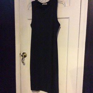 Mikey & Joey Dresses - Mikey & Joey Midi Tank Dress